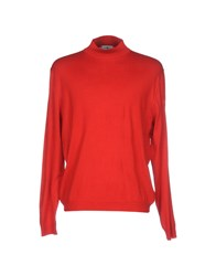 Avon Celli 1922 Turtlenecks Red