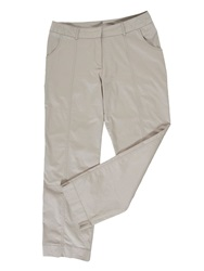 Chesca Twinstiched Trousers Cream