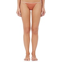 Curriculum Vitae Women's Claudia Bikini Briefs Orange