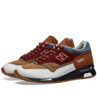 New Balance M1500bwb Made In England Brown