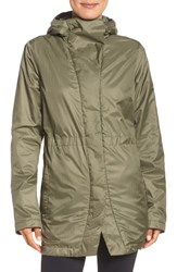 The North Face Women's Rissy Pitaya Wind Resistant Parka