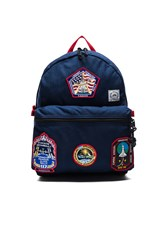 Epperson Mountaineering Day Pack With Vintage Nasa Patch Navy