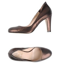 Nora Pumps Bronze