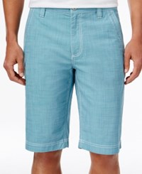 Inc International Concepts Men's Rogan Shorts Only At Macy's Mallard