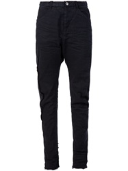 Individual Sentiments Slim Fit Jeans Black