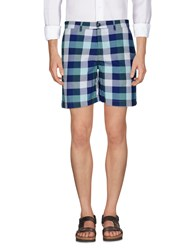 Ben Sherman Shorts Dark Blue