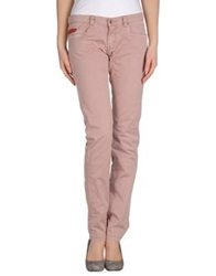 Unlimited Casual Pants Skin Color