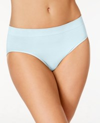 Bali One Smooth U All Over Smoothing High Cut Brief 2362 Country Spearmint