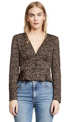 The Fifth Label Optical Top Black Spot