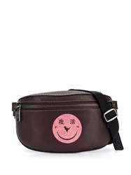 Coach Belt Bag With Rexy By Yeti Out Red