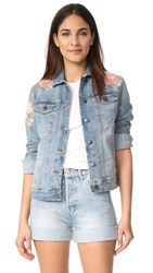 Joe's Jeans Easy Fit Jacket Soma