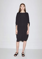 Henrik Vibskov Renew Dress Black