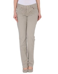 Napapijri Casual Pants Grey