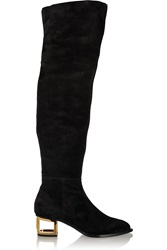 Maiyet Suede Boots