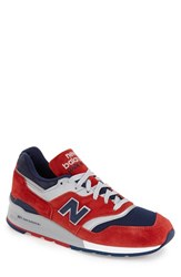 Men's New Balance '997 Ski Collection' Sneaker