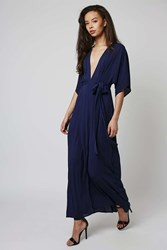 Moon Dance Wrap Dress By Goldie Blue