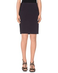 Frankie Morello Skirts Knee Length Skirts Women