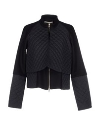 Suno Jackets Black