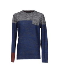 Billabong Sweaters Grey