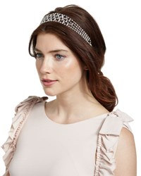 Jennifer Behr Crystal Head Wrap