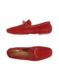 Gold Brothers Loafers Coral