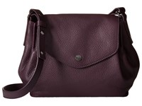 Ecco Nanjing 2 Crossbody Mauve Cross Body Handbags Neutral