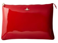 Vivienne Westwood Margate Pouch Red