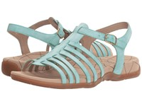 Sanita Cadence Turquoise Women's Sandals Blue
