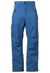 Bench Time Temper Waterproof Trousers Daphne Blue