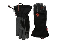 Mountain Hardwear Hydra Glove Black State Orange Extreme Cold Weather Gloves