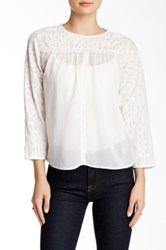 Kas Emmie Blouse White