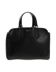 Byblos Bags Handbags Women Black