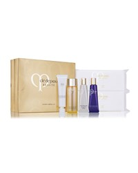 Cle De Peau Beaute Essential Radiance Set