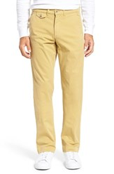 Vintage Men's 1946 'Sunny' Stretch Twill Chinos Mohave Desert