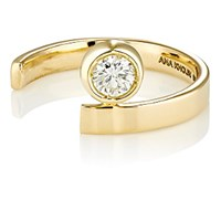 Ana Khouri Women's Juliet Ring Gold