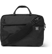 Herschel Trail Britannia Tech Nylon Briefcase Black