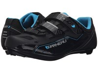Louis Garneau Jade Black Women's Cycling Shoes