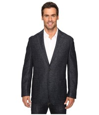 Kroon Flatts Two Button Blazer Navy Men's Jacket