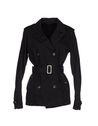 Fred Perry Coats And Jackets Jackets Women Black