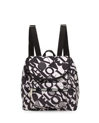 Le Sport Sac Lesportsac Edie Small Printed Backpack Love Is Bold
