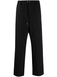 Oamc Cropped Drawstring Trousers 60