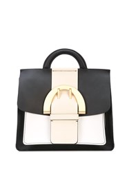 Zac Posen Biba Convertible Backpack Black