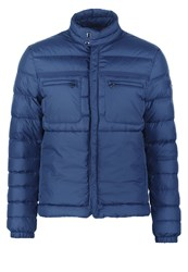 Peuterey Tarlac Down Jacket Blue