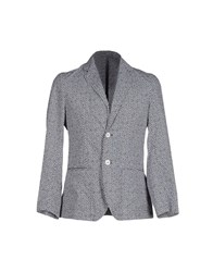 Liberty Rose Suits And Jackets Blazers Men Dark Blue