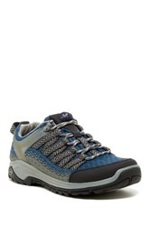 Chaco Outcross Evo 3 Sneaker Blue