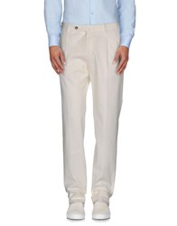 Drumohr Trousers Casual Trousers