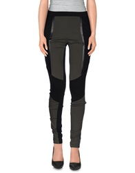 1 One Leggings Black