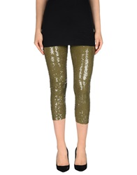 P.A.R.O.S.H. Leggings Military Green