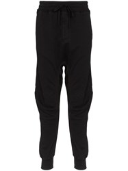 Haider Ackermann Moonshape Perth Track Trousers Black