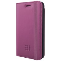 Moleskine Folio Case For Apple Iphone 6 6S Purple